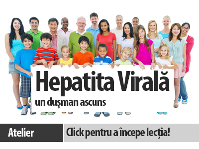 Afla despre Hepatitele Virale