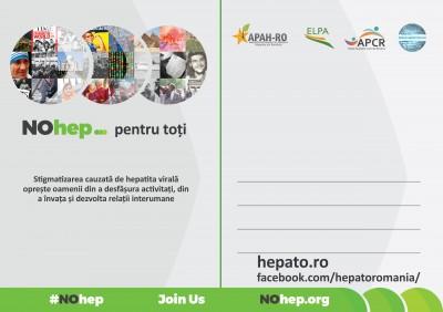 lupta impotriva hepatitelor