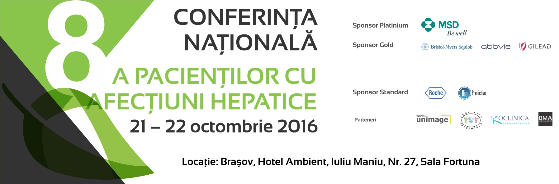 conferinta nationala apah 2016